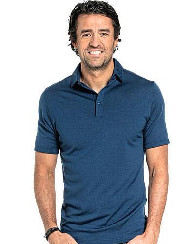 Shirt Polo Short Sleeve