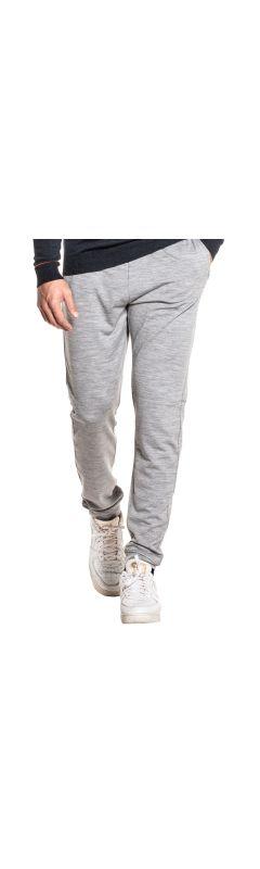 Joe Sweatpants Extra Long Mid Grey