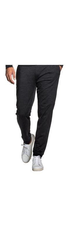 Joe Sweatpants Antracite Grey