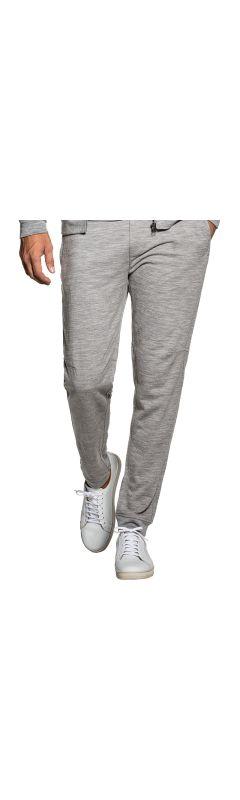Joe Sweatpants Mid Grey