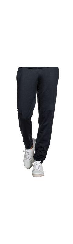 Joe Sweatpants Blue Grey