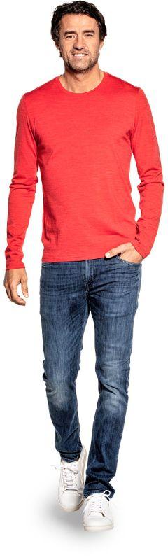 Shirt Long Sleeve Negroni