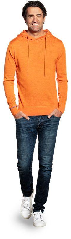 Joe Sport Dutch Orange