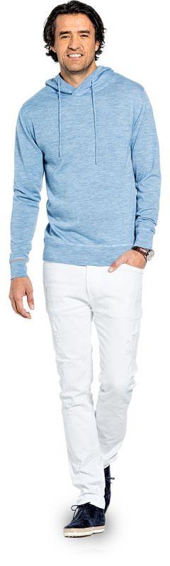 Joe Sport Glacier Blue
