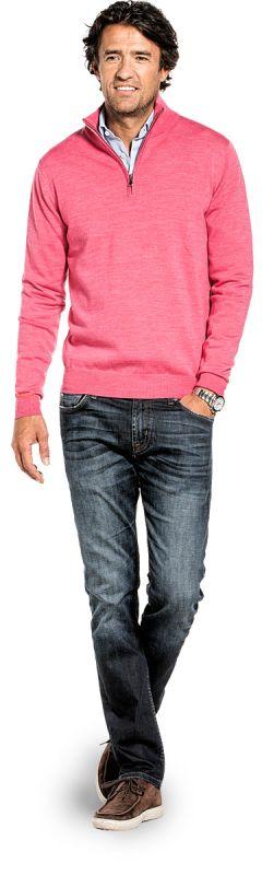 Joe Zip Ibiza Pink