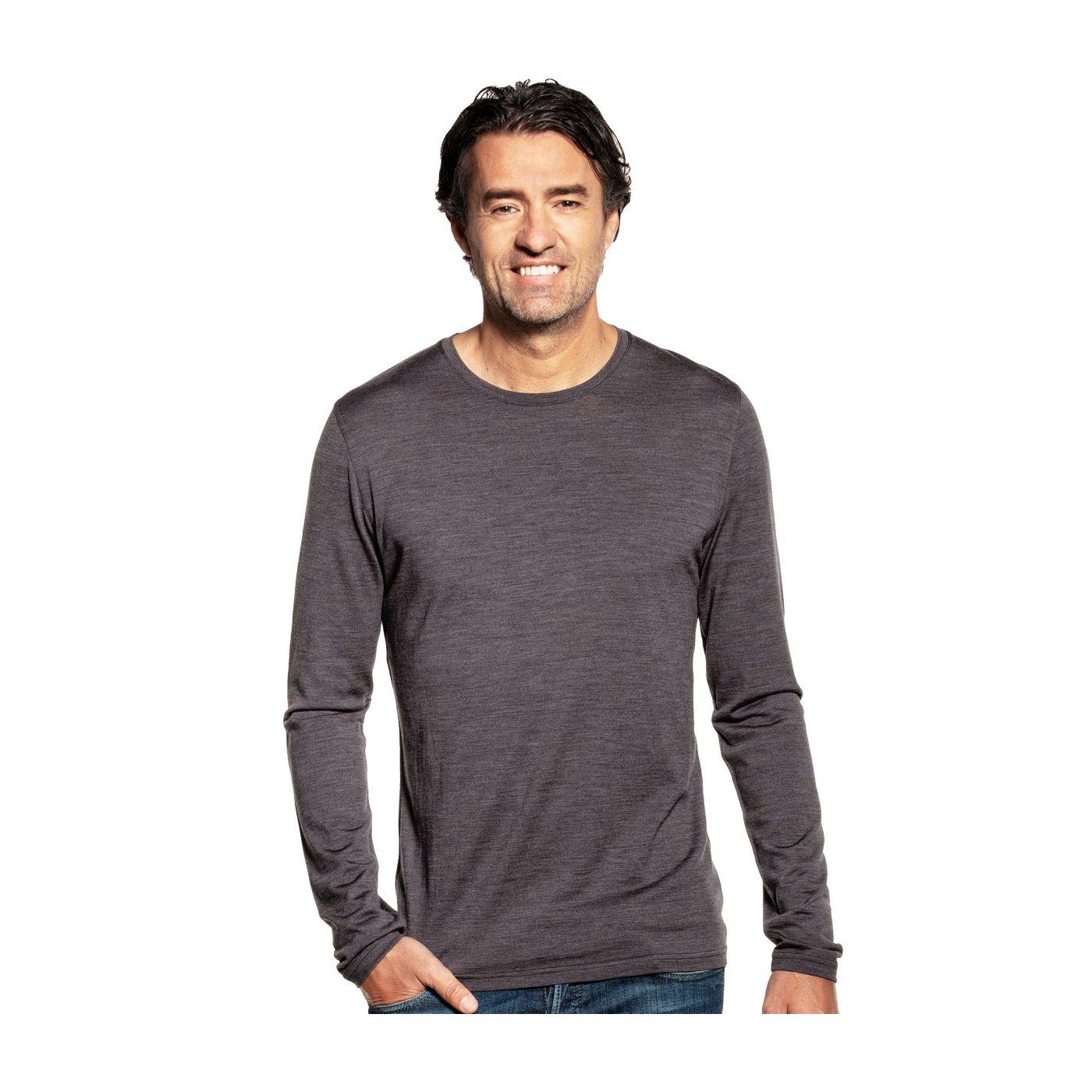 Shirt Long Sleeve Interesting