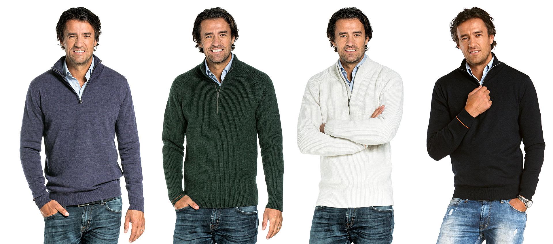 Troyer für Herren aus 100% Merino Wolle kaufen Sie online bei Joe Merino.