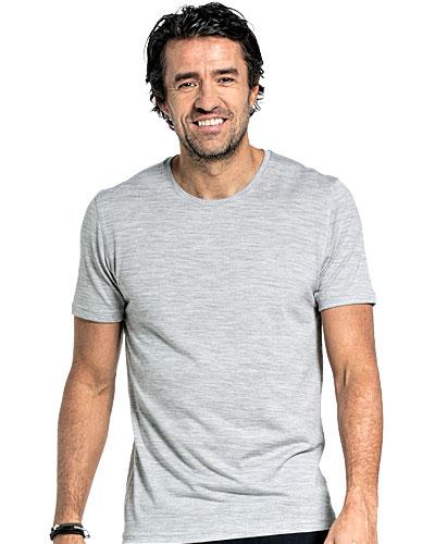 wollen shirt