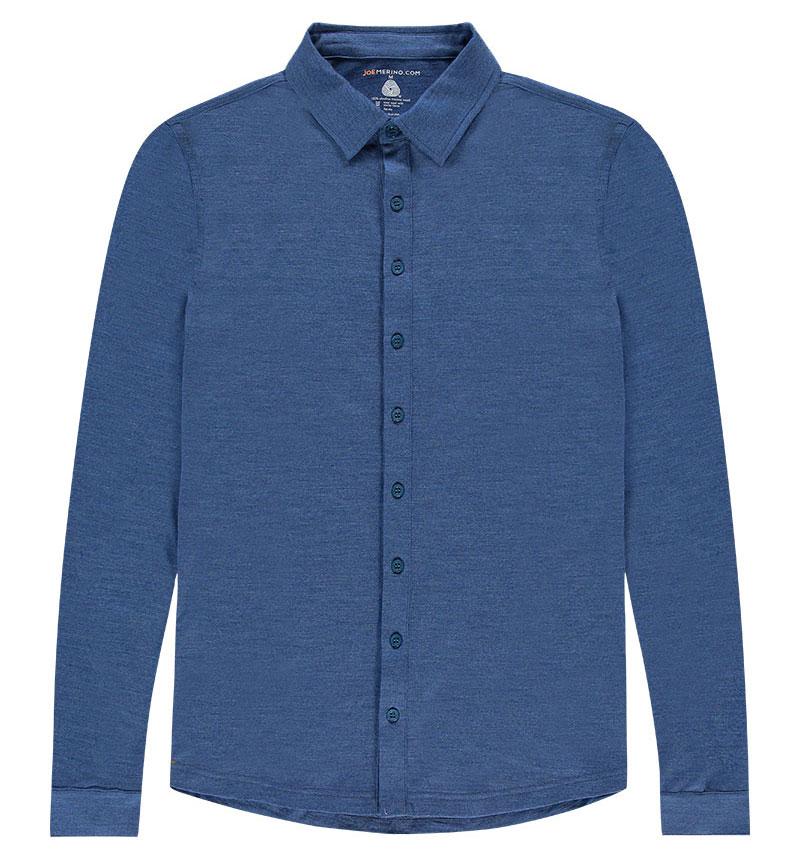 Shirt Button Up