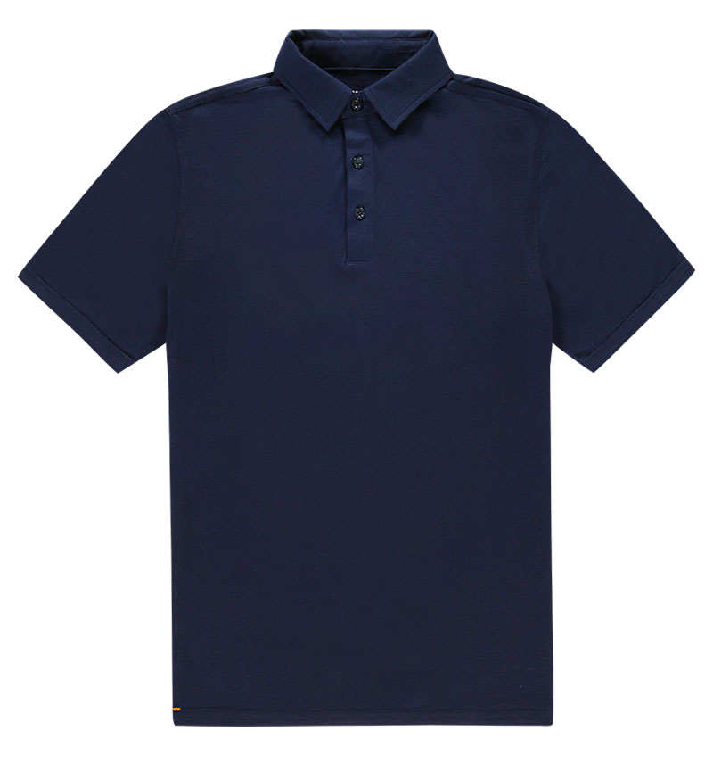 Joe Shirt Polo Short Sleeve