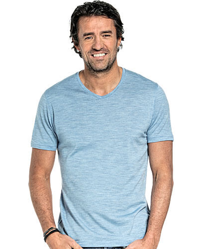 Joe Shirt V-Neck